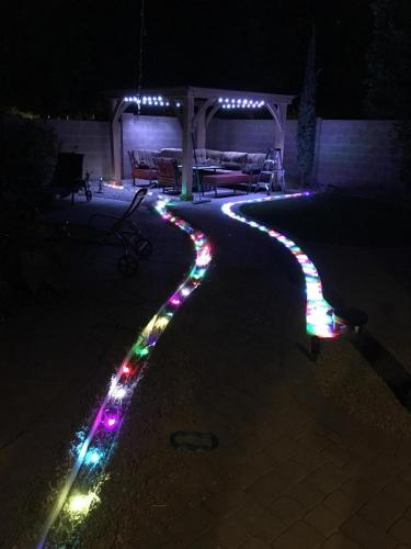 Holiday LED Lights 04